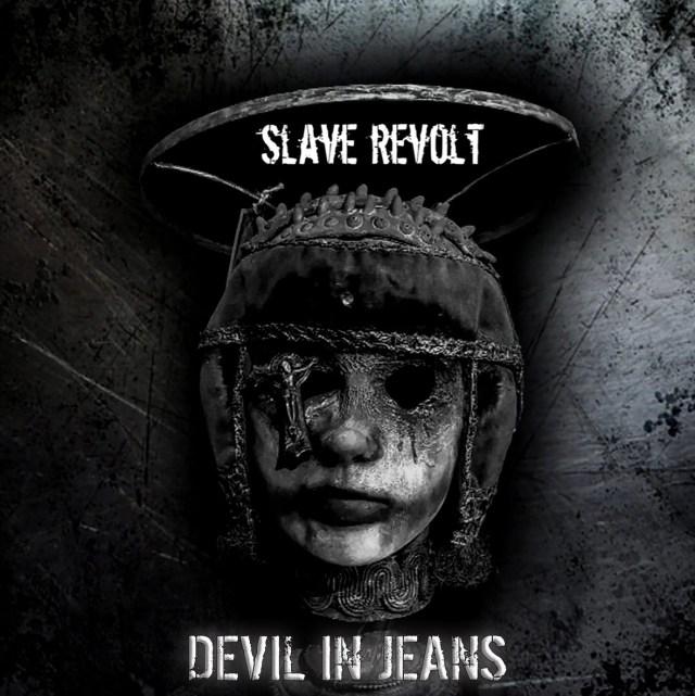 Devil in Jeans CoverArt