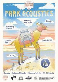 park accoustics feb 17