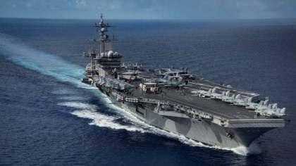 los-dos-nuevos-portaaviones-de-eeuu-que-pueden-arrasar-corea-del-norte-en-minutos