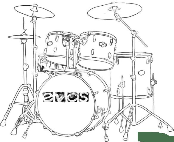 evcs drums
