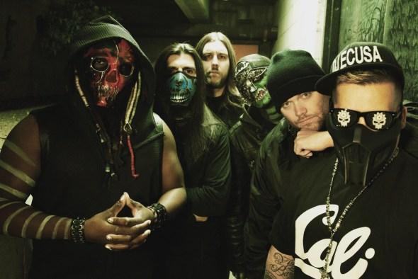 Dirty Machine Band Photo 2