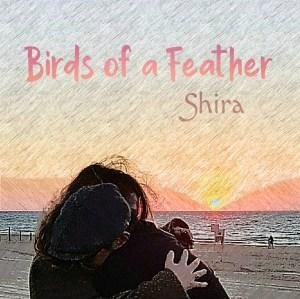 Shira - Birds of a Feather - EP art