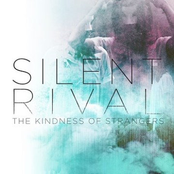 silent rival cover art