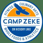 Camp Zeke Logo PNG