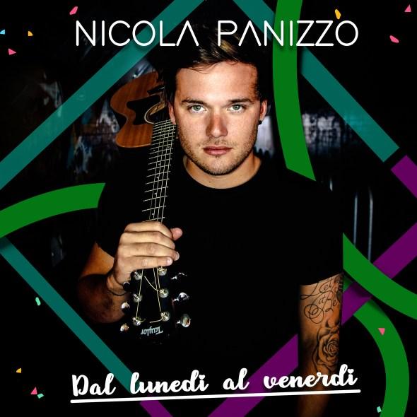 Nicola Panizzo - Cover