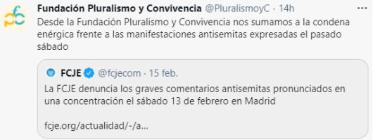 tuit Fundacion Pluralismo