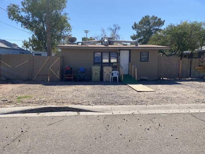 5959 W Gardenia Ave, Glendale AZ 85301 wholesale property listing for sale