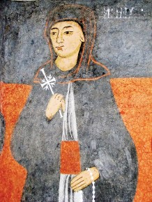 Slatioara Vioresti 1781 Elisafta monahi
