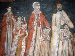 Barbatesti 1774 Valcea Stanka Preda
