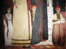 Lainici 1817 Gorj ta pedia tou medelnitserou Raducan Sardanescu