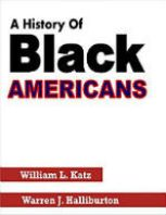 A History of Black Americans