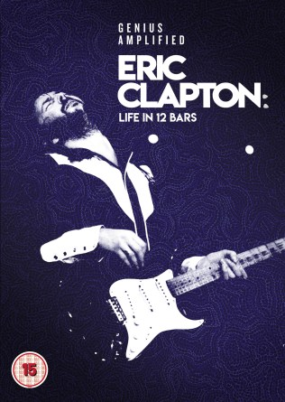 Eric Clapton Life In 12 Bars DVD cover hr