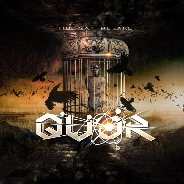 QUOR The Way We Are FrontCover