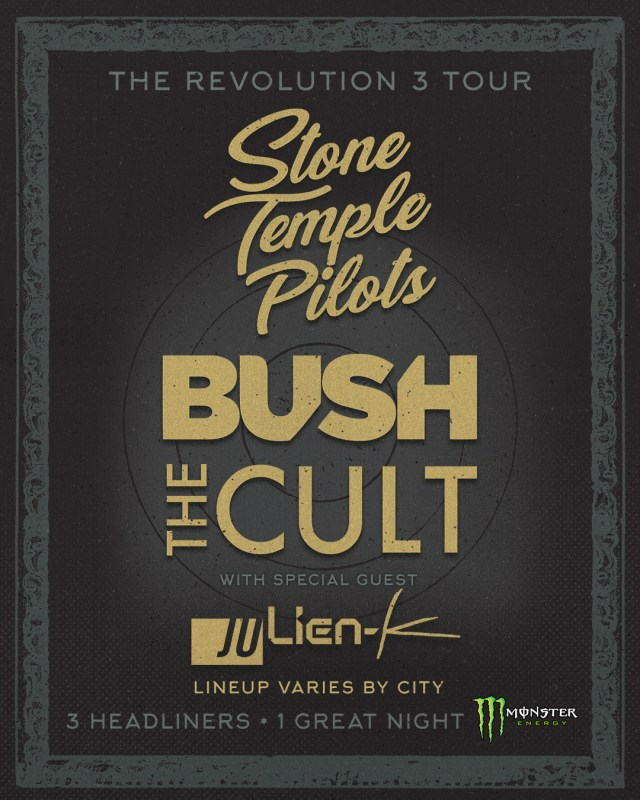 STP Bush TheCult sgJK Instagram Post 1080x1350 Static