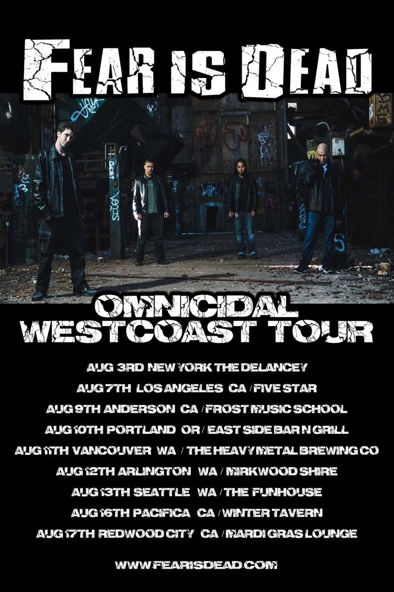 Omnicidal Tour Poster-1