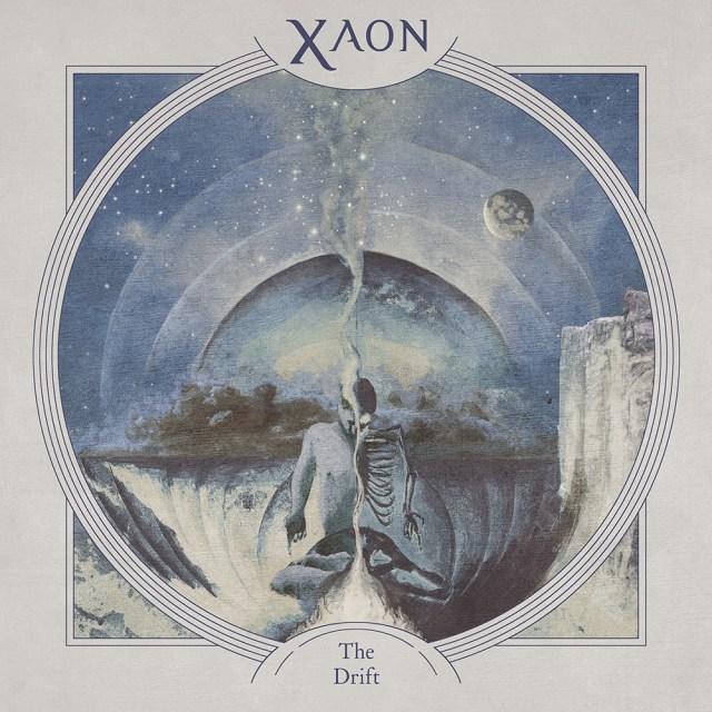 Xaon cover