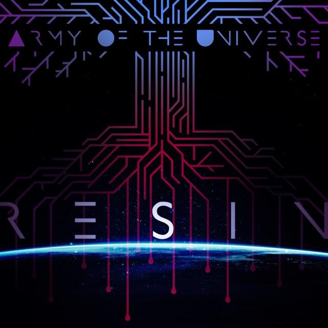 resin digital