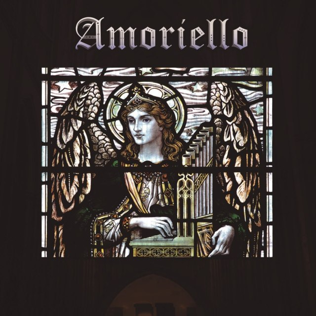 Amoriello - Digitial Artwork 1600x1600