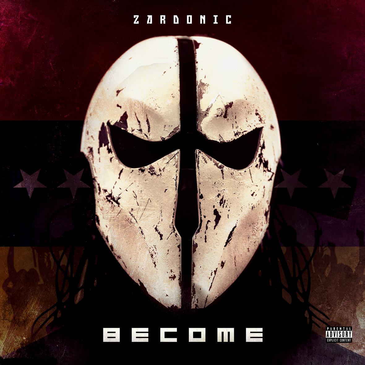Zardonic Become 3000px