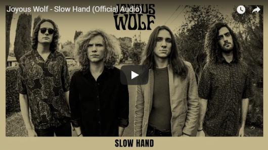 Slow Hand