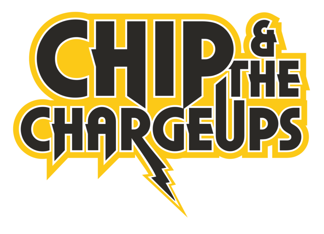 ChipAndTheChargeUpsLogo