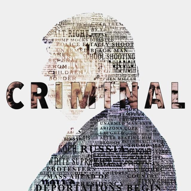 CRIMINAL albumart