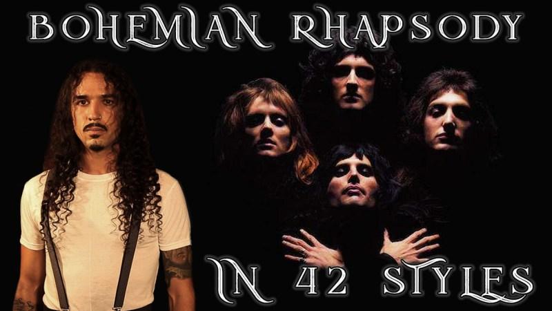 Bohemian Rhapsody Thumbnail