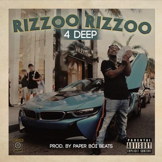 Rizzoo Rizzoo - 4 Deep artwork