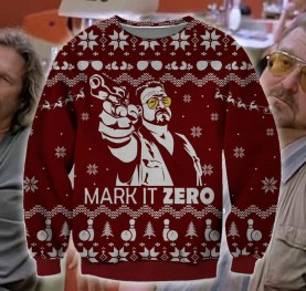 ugly sweater party oharas