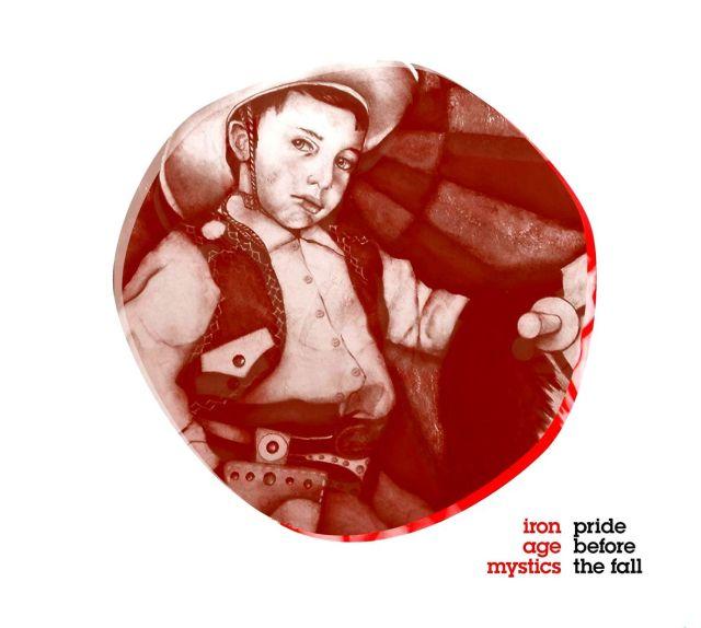 IAM 1 - Outside Cover Left