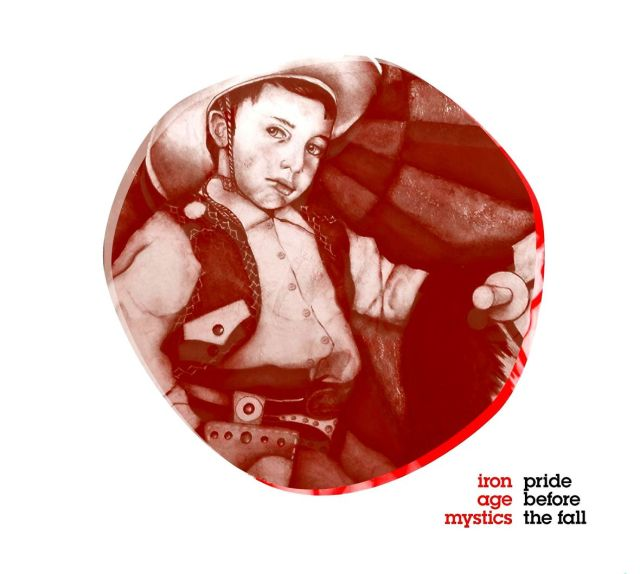 IAM 1 - Outside Cover Left