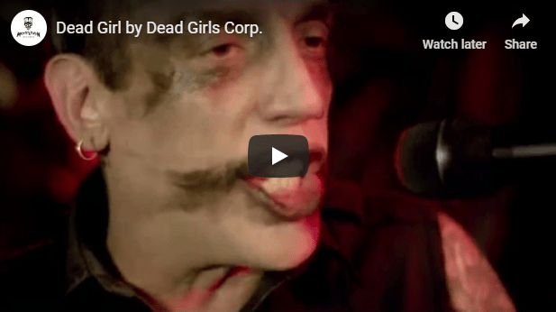 Dead Girls Player