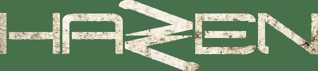 Hazen Logo Graphic 1