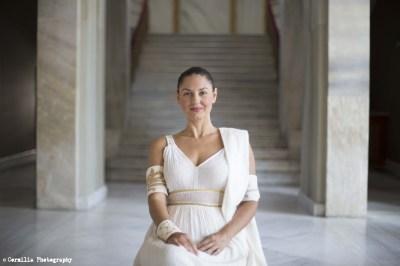 Veronika Argenzti-Kornilia Sidira
