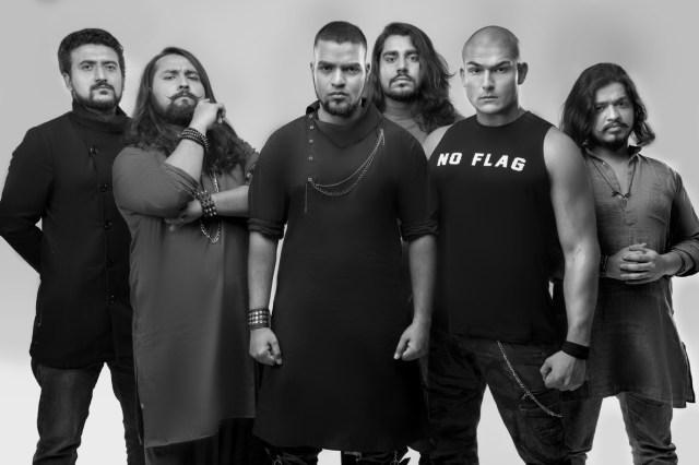 Bloodywood - Band Photo