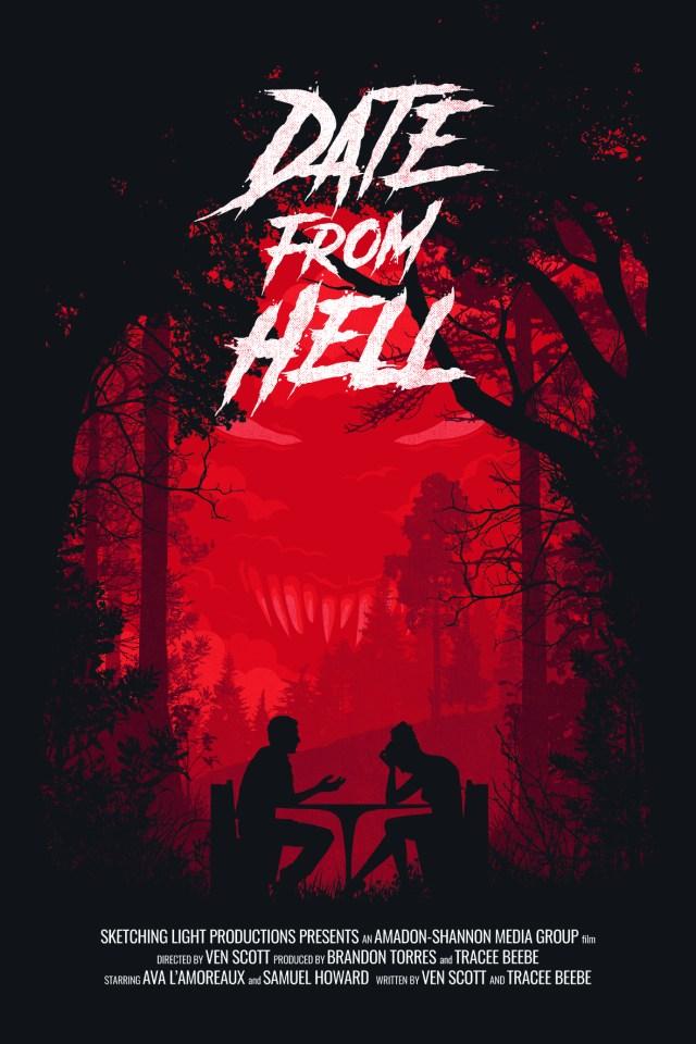 DFH Movie Poster