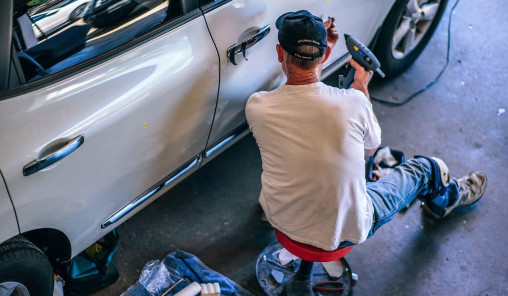 How To Find A Good Auto Body Repair Shop Cascade Collision