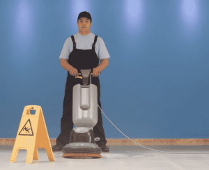 All Cleaning Services Aren't Alike