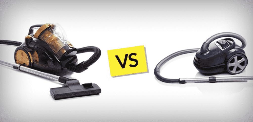 Choosing A Vacuum Cleaner: Bagless Or Bagged?