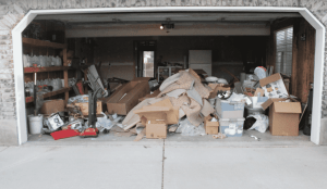 Garage Cleaning Tips Social Distancing