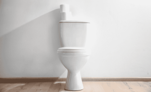 How To Naturally Clean a Toilet