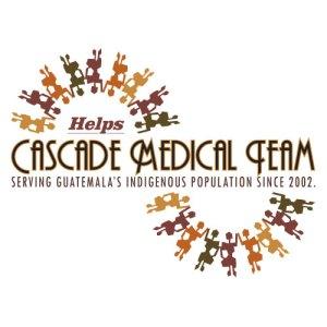 Cascade Medical Team logo
