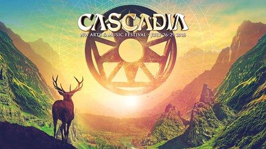 2018 CascadiaNW Festival