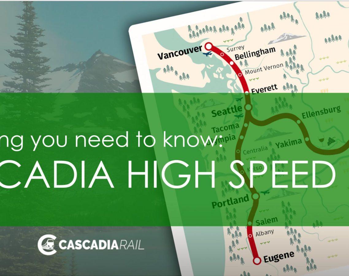 Cascadia high speed rail header
