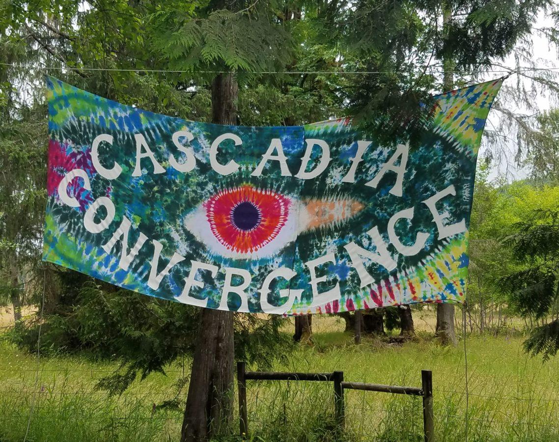 2018 Cascadia Convergence