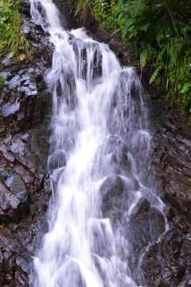 Cascada pe Transfagarasan