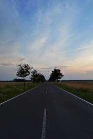 Cu Drumul - Germania