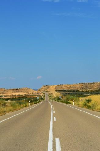 Arid - Spania