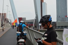 Tehnologie, Rotterdam