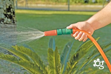 Produto de Irrigação para o Jardim - Cascalheira Garden - Jardinagem e Paisagismo Camaçari
